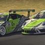 Green Fox Motorsport спечелиха 4-те часа на Нюрбургринг