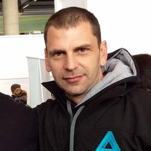 Стелиян Чепилевски